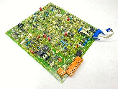 Siemens 6rb2000-0nf01 Simoreg Control Board