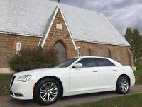 Airport limousine/ Wedding Car