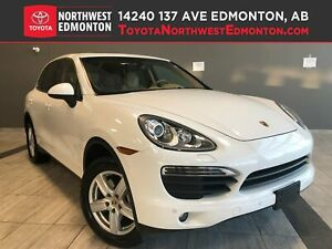 2013 Porsche Cayenne S | Leather | Luxury | Tailored Suspension