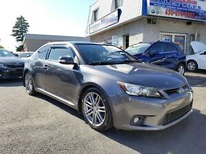 Scion TC 2013 manuel Moonroof Mag Cruise Controle