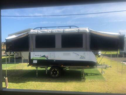 11/2014 Jayco Camper Mollymook Shoalhaven Area Preview