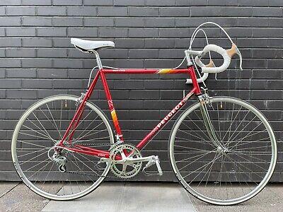 Peugeot (1987) 60cm Mont Cenis PSV-10m Super Vitus 980 (L'Eroica)