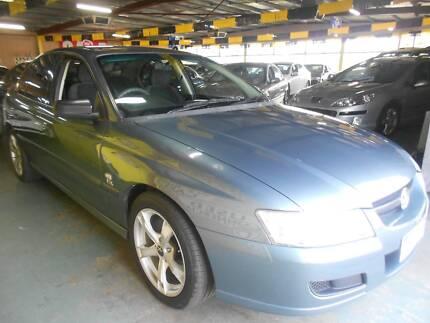 2005 Holden Commodore VZ Sedan Wangara Wanneroo Area Preview