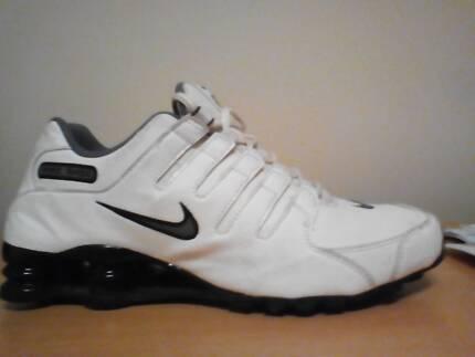cdc4ba9c7366 ... canada nike shox sneakers 1e635 5a668 canada nike shox sneakers 1e635  5a668  authentic nike shox turbo black dark grey white 14 running ...