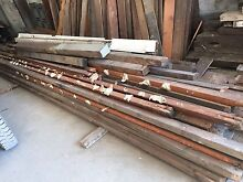 Recycled oregon in various sizes from $2.2 Lineal Metre Ashfield Ashfield Area Preview