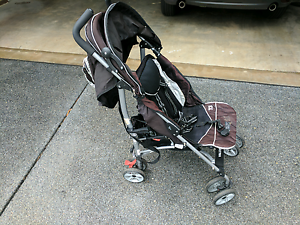 Valco T3 stroller Alfredton Ballarat City Preview