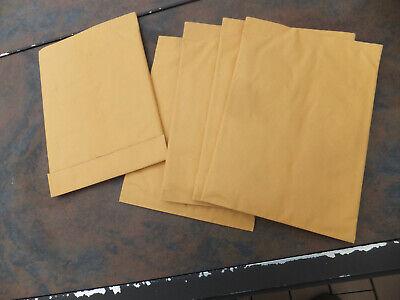 20 Heavy Duty Padded Large Mailing Envelopes - 11 12 X 8 12 Od