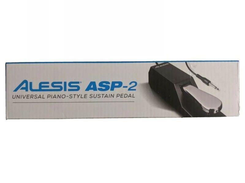 Alesis ASP-2 Sustain Pedal