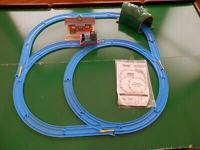 Thomas The Train Beginner Set