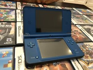 Nintendo DS XL and 24 Games ++