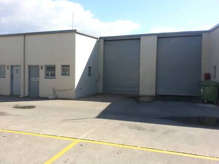 INDUSTRIAL WAREHOUSE COOPERS PLAINS Coopers Plains Brisbane South West Preview
