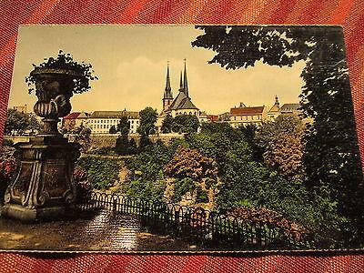 NR. 878 /  Postkarten AK Luxembourg - La Cathédrale