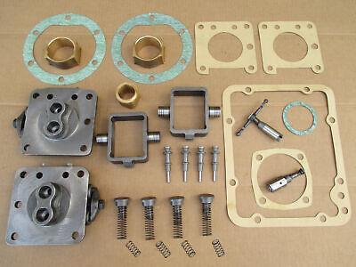 Hydraulic Pump Major Repair Kit Wvalve Chambers For Massey Ferguson Te-20