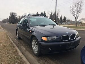 For sale Manual 2002 BMW 325xi