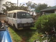 1981 Toyota Hiace Tullibigeal Lachlan Area Preview