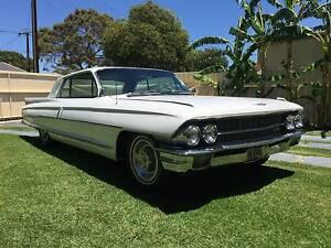 1962 Cadillac Coupe de ville Underdale West Torrens Area Preview