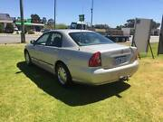 2004 Mitsubishi Magna Sedan  ***ONLY 122,000 KMS**** St James Victoria Park Area Preview