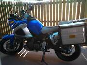 Yamaha XT 1200 Z 2011 Warwick Southern Downs Preview
