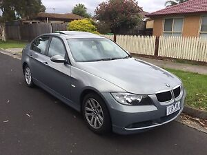 BMW E90 320D Turbo Diesel (Lady owner) Epping Whittlesea Area Preview