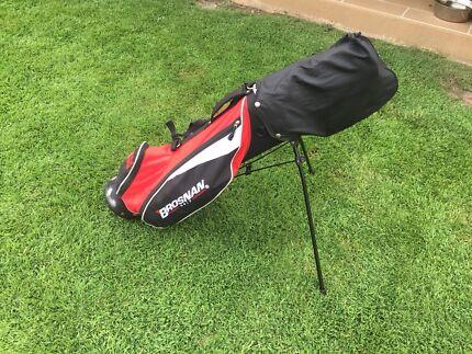 Brosnan Junior Golf Set