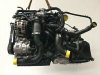 motor Komplett Audi A3 2.0Tfsi 220ps bj2017 code CNT mit nur 52km Nordrhein-Westfalen - Kleve Vorschau