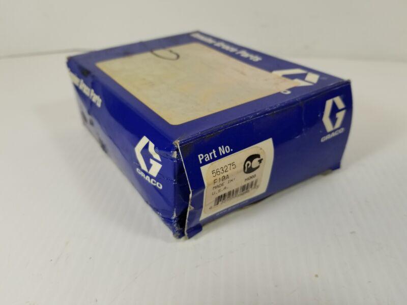 Graco PCT 563275 F10A VLV Spray Assembly