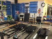 Pilates reformers  Osborne Park Stirling Area Preview