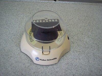 Fisher Scientific Mini Centrifuge 05-090-100