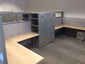50 Modular office furniture Cubicles