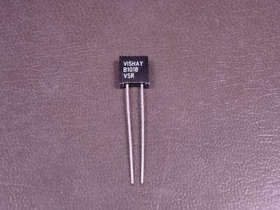 Y0075866r000f0l Vishay Metal Foil Precision Resistor 866 Ohm 1 0.3w Radial Nos