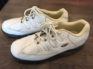 Golf Shoes- Ladies Size 9 - Almost New!