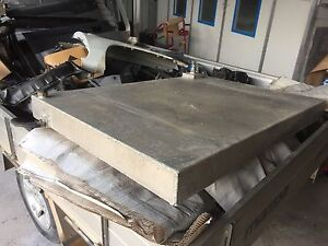 Under tray water tank,  ute water tank 4x4 etc Nerang Gold Coast West Preview