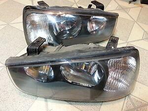 Phare hyundai elantra 2001 - 2003 headlight lumière