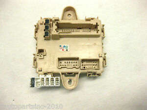 2004-lexus-rx330-dash-fuse-box-panel-multiplex-oem-04-05 ... 2005 lexus rx330 fuse box dash #12