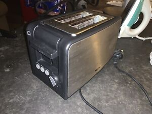 Toaster, good condition