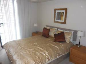 Luxury COUPLE ROOM - CBD POOL GYM SAUNA WiFI !! Swan river VIEW!! East Perth Perth City Area Preview