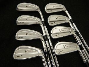 New Nike VR Pro Combo Forged CB CAVITY Iron set 3-PW Irons XP s300 Stiff steel