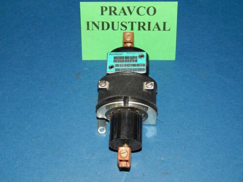 Durakool Mercury Relay CBCH-333 Contactor 120Volt Coil 50/60HZ CNCH333