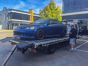 Honda Integra DC5 Type R Point Cook Wyndham Area Preview