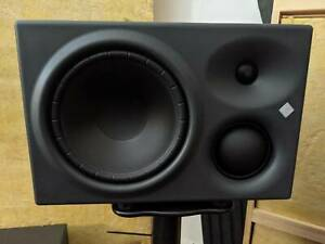 Neumann Kh-310 Pair and KH750 Active Sub - Studio Monitor