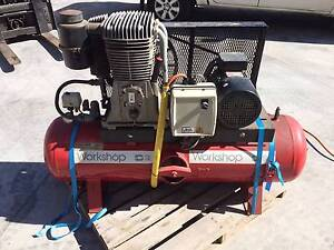 Air compressor for sale Wangara Wanneroo Area Preview