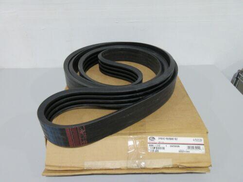 New Gates 4/5V2120 Super HC Powerband Belt 9386-4212