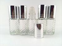5ml X 3 Rodillo Labios Brillo Roll On Aroma Botella Paquete De 3 Viaje Muestras -  - ebay.es