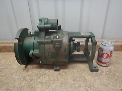 Omnipure Sewage Cutter Pump Scp-1000 Macerator Bronze Marine Sewer