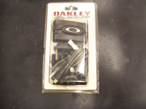 Oakley World Wall Charger