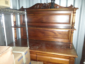 Hutch Dresser for sale Revesby Bankstown Area Preview