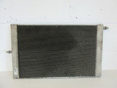 RANGE ROVER L322 4.2 / 5.0 SC SUPERCHARGED 2006-2012 AUXILIARY COOLANT RADIATOR