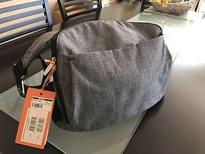 Stokke Nappy Bag - Excellent condition Donvale Manningham Area Preview