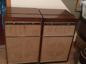 1962 Seabreeze stereo and radio system