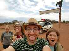 OFFERING; Uluru > Adelaide > Melbourne. Dep Sunday Alice Springs Alice Springs Area Preview